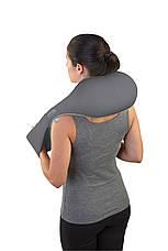 Массажёр для шеи и плеч Natural Touch от HoMedics, фото 2