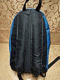 Рюкзак fila мессенджер 300D спорт спортивный городской стильный Школьный рюкзак только опт, фото 3