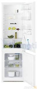 Холодильник ELECTROLUX ENN 12800 AW