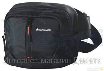 Фото-сумка VANGUARD Kinray Lite 15B black