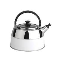 BergHOFF чайник 2304167 Virgo белый