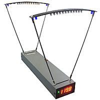 Хронограф измеритель скорости XR-1000
