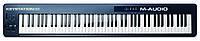 Midi-клавиатура M-Audio KEYSTATION 88 II