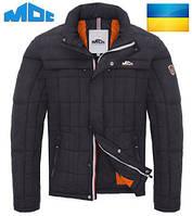 Купить мужскую куртку ветровку осень