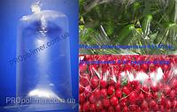 Мешки полиэтиленовые 45х90 см, 60 мкм, пищевой для упаковки овощей, редиса, огурцов, продуктов питания.