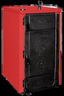 Твердотопливный котел Roda Brenner Sun BS-04 33 кВт