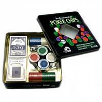 Набор для покера №100т2,все для покера,настольные игры