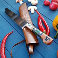 Узбекский классический нож-пчак