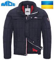 Модные осенние куртки ветровки