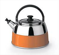 BergHOFF чайник 2304168 Virgo оранж