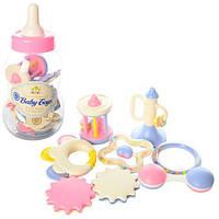 Погремушка SL84819  7шт, Baby Toys