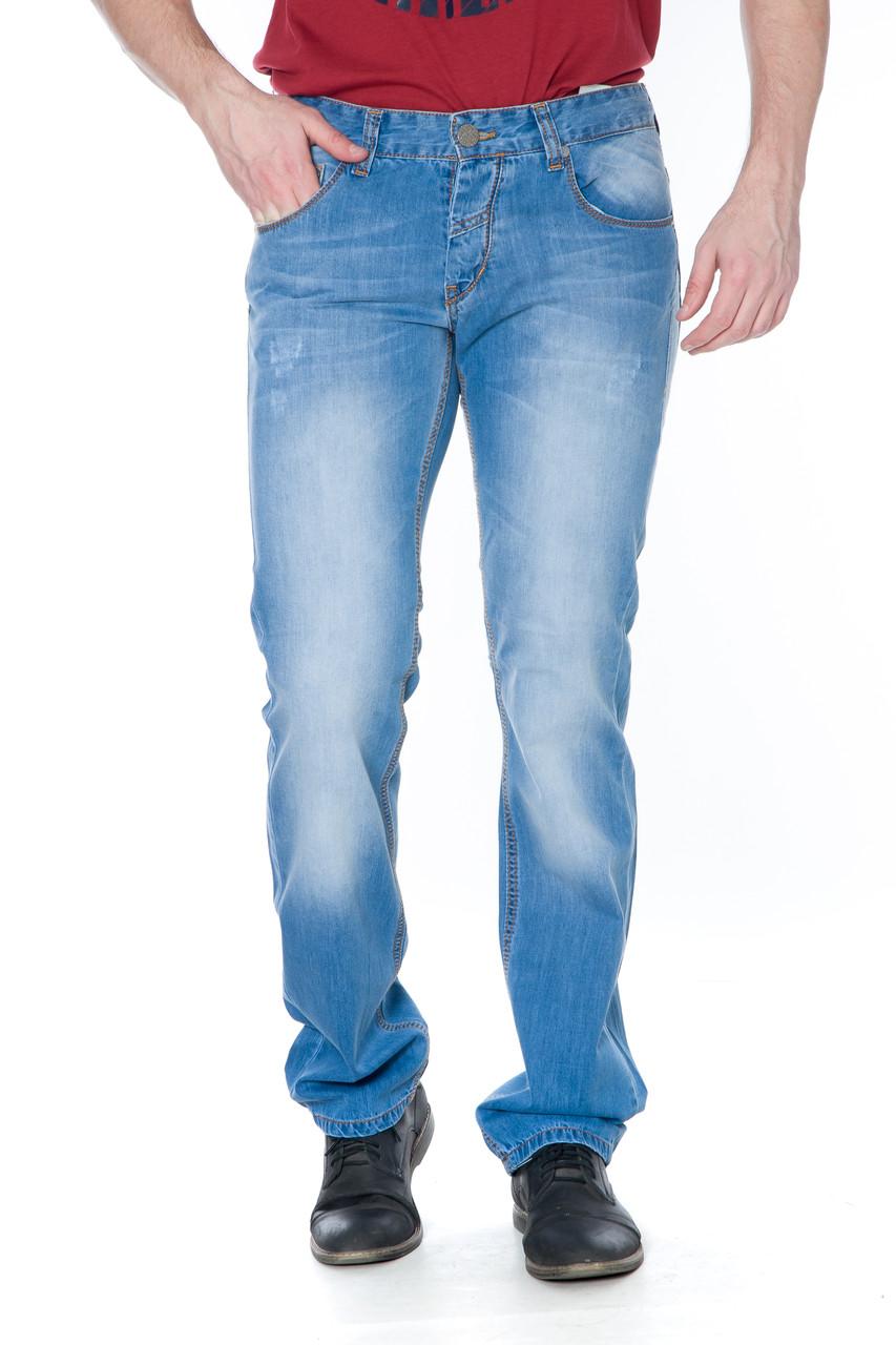 Джинсы Takeshy 9002 синие