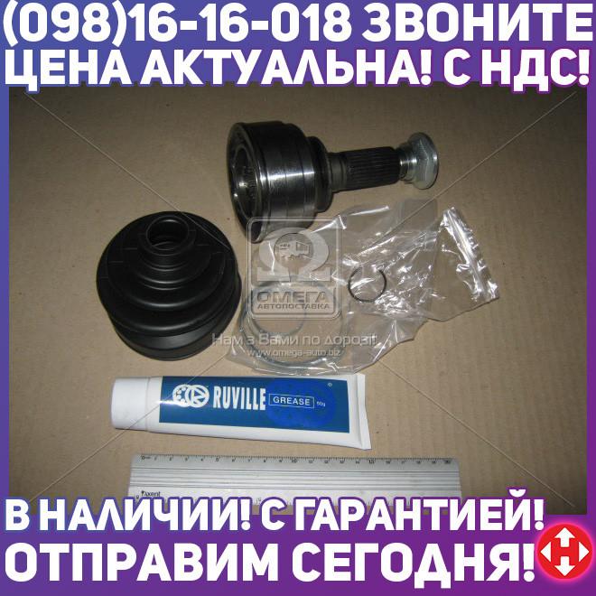 ⭐⭐⭐⭐⭐ ШРУС наружный с пыльником МАЗДА (производство  Ruville) 626  4,МX-6, 77020S