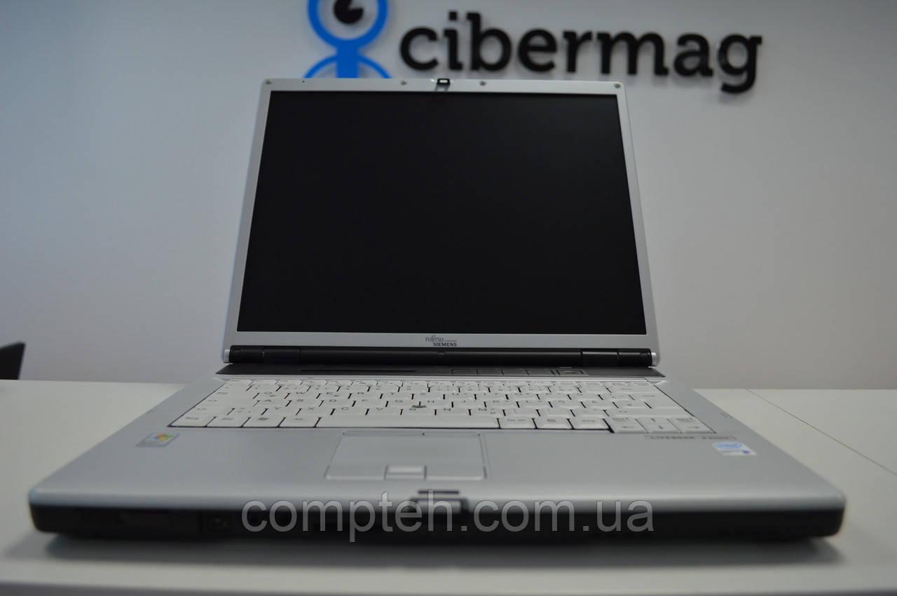 Ноутбук Fujitsu Siemens Lifebook E8110