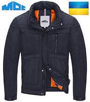 Куртка ветровка мужская осенняя