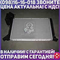 ⭐⭐⭐⭐⭐ Радиатор охлаждения МЕРСЕДЕС SPRINTER W 901-905 (95-) (производство  Nissens) МЕРСЕДЕС, 62664A