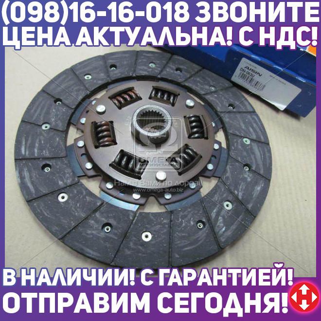 ⭐⭐⭐⭐⭐ Диск сцепления НИССАН Pathfinder II (R50) 3.3 V6 4WD [VG33E] 97-04 (производство  AISIN)  DN-063U