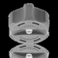 Плоскоструйные форсунки низкого давления с накидной гайкой Lechler серия 646