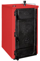 Твердотопливный котел Roda Brenner Sun BS-07 53 кВт