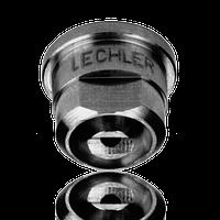Плоскоструйные форсунки низкого давления с накидной гайкой Lechler серия 652