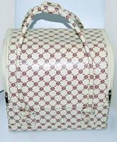 Кейс для мастера, чемодан. Louis Vuitton.