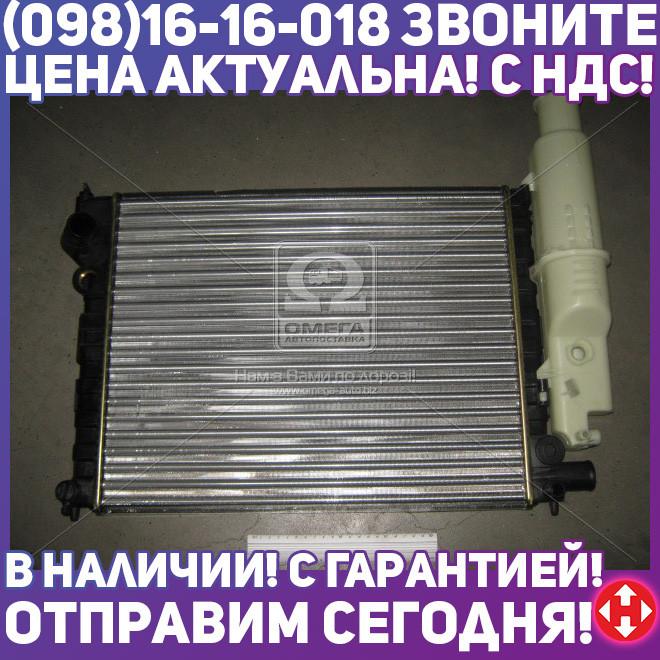 ⭐⭐⭐⭐⭐ Радиатор охлаждения ПЕЖО 405 (производство  Nissens) 405  1, 63465