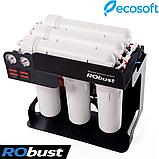 Обратный осмос Ecosoft RObust 1000, фото 4