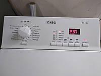 Стиральная машина вертикальная на 6кг  1200об  АЕГ AEG L 61260 A++ пральна машина пралка