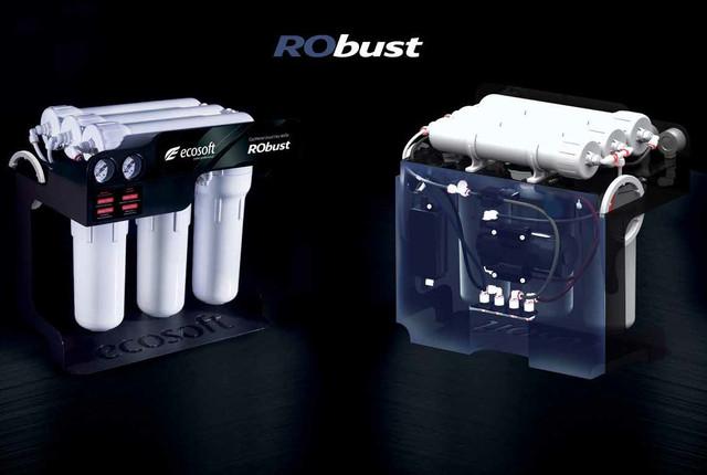 фильтр Ecosoft RObust 1000