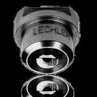 Плоскоструйные форсунки низкого давления с накидной гайкой Lechler серия 660