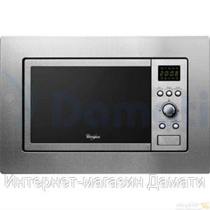 Микроволновая печь WHIRLPOOL AMW 140 IX