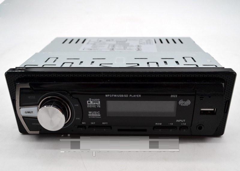 Автомагнитола Pioneer CDX-GT2022