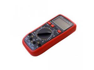 Цифровой мультиметр VC 61 A тестер