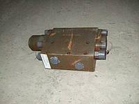 Гидроклапан противообгонный экскаватора ЕК-14, ЕК-18, фото 1