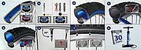 Инструкция: как правильно ухажывать за резиной Вашых колёс и как правильно бортировать ее.