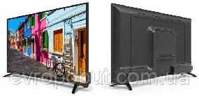 """Телевизор HERENTHAL LED TV 32 """"  (X32RT18191001)"""