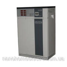 Стабилизатор напряжения трехфазный ГЕРЦ М 16-3/40 (26,4кВА)