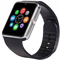 Смарт-часы Smart Watch GT-08 Silver