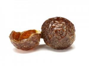Мыльные орехи натуральное моющее средство 150 г