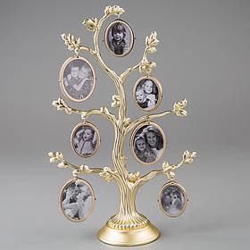 Фоторамка настольнаяLefard Семейное дерево26 см 1150C