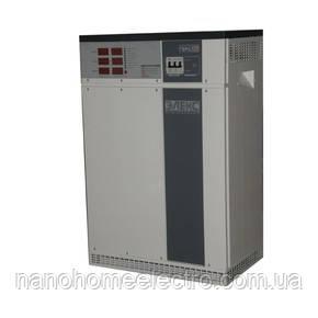 Стабілізатор напруги трифазний ГЕРЦ М 36-3/25 (16,5 кВА)