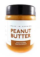 Арахисовая паста Кранч Peanut Butter 280 г