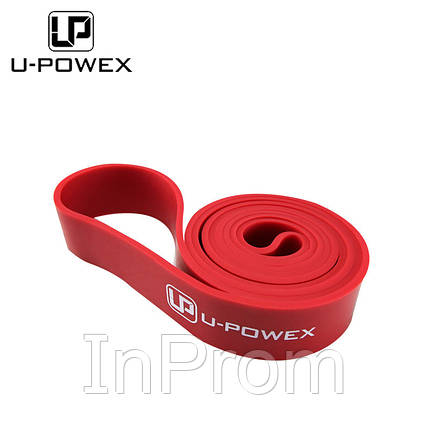 Фитнес петли U-Powex ( Красная 23-54 кг), фото 2