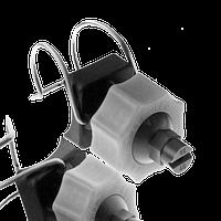 """Плоскоструйные форсунки высокого давления lechler серия 676 """"EASY-CLIP"""""""