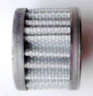 Вкладыш фильтра тонкой очистки PRINS-полиэстер с сеткой