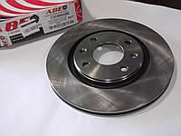 Тормозной диск передний Berlingo,Partner 96-