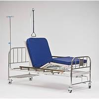 Кровать функциональная механическая Armed с принадлежностями RS104-Н