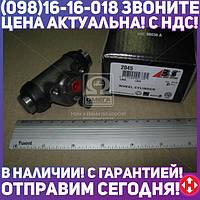 ⭐⭐⭐⭐⭐ Цилиндр тормозной рабочий задний ВАЗ 2101, НИВА 2121 (производство  ABS) 1200-1500,1200-1600,Надежда,НИВA, 2045