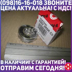 ⭐⭐⭐⭐⭐ Шарикоподшипник радиальный диам. до 60мм (пр-во FAG)