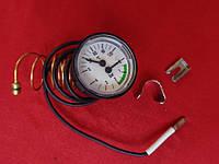 Термоманометр Vaillant Max Pro-Plus (котел с зелеными ручками)